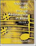 Teaching Music Through Perf/Band V4