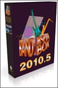 Band-In-A-Box 2010.5 Pro (Mac)