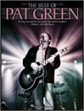 Best of Pat Green (Easy)