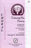 Caturog Na Nonoy