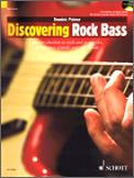 Discovering Rock Bass (Bk/Cd)