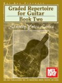 Graded Repertoire For Guitar Bk 2
