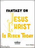 Fantasy On Jesus Christ Is Risen Today