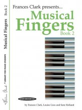 Musical Fingers Bk 2