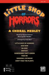 Little Shop of Horrors (Medley)