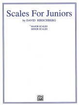 Scales For Juniors-Major Scales