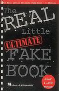 The Real Little Ultimate Fake Book