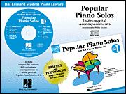 Popular Piano Solos Bk 1 (Cd)