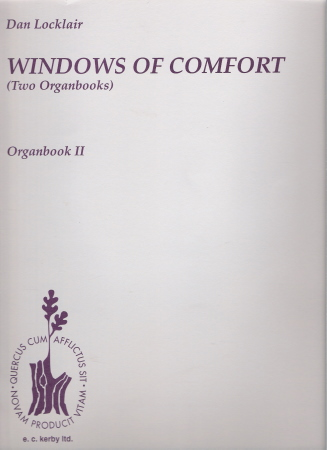 WINDOWS OF COMFORT BK 2