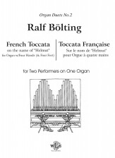 French Toccata