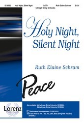 Holy Night Silent Night