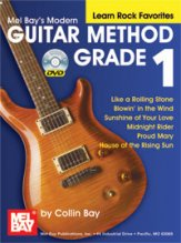 Learn Rock Favorites Modern Guitar Metho