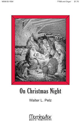 On Christmas Night