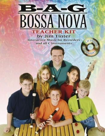 B-A-G BOSSA NOVA