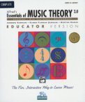 Essentials of Music Theory/Sftwr/Edu/Com