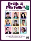 Grab A Partner (W/Cd)