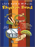 Let's Have A Musical Rhythm Band (Bk/Cd)
