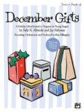 December Gifts (Bk/Cd)
