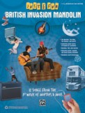 British Invasion Mandolin