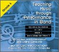 Teaching Music Through Perf/Band V2cd2