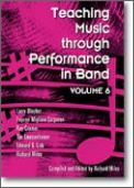Teaching Music Through Perf/Band V6