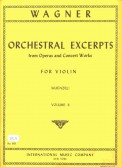 Orchestral Excerpts Vol 2