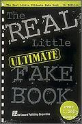Real Little Ultimate Fake Book, The
