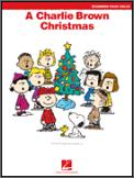 A Charlie Brown Christmas (Beginning Ps