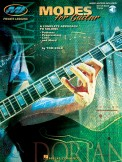 Modes For Guitar (Bk/Cd)