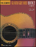 Hal Leonard Guitar Method Bk 2