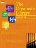 Organists's Library Vol 62, The