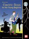 Electric Bass For The Young Beginner (Bk