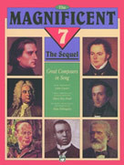 The Magnificent 7 The Sequel (5-Pack)