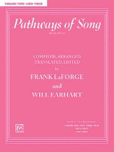 Pathways of Song Vol 2