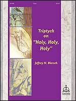TRIPTYCH ON HOLY HOLY HOLY