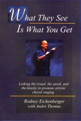 What They See Is What You Get (Dvd)