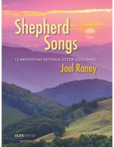 SHEPHERD SONGS