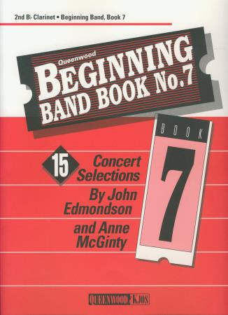 Beginning Band Book #7