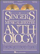 SINGER'S MUSICAL THEATRE ANTH SOP 3