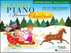 My First Piano Christmas Bk B