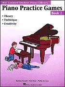 Piano Practice Games Bk 2
