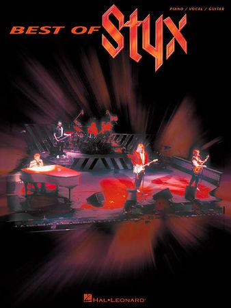 Styx - Suite Madame Blue