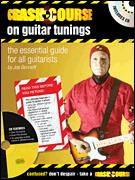 Crash Course On Guitar Tunings (Bk/Cd)