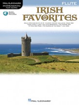 Irish Favorites (Bk/Cd)