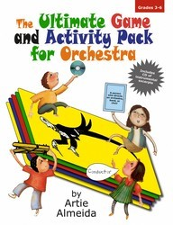 Ultimate Game and Activity Pack For Orch