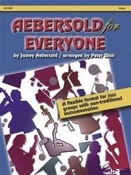 Aebersold For Everyone