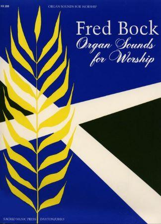 Organ Sounds for Worship