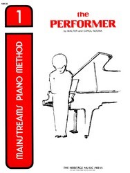 The Performer 1