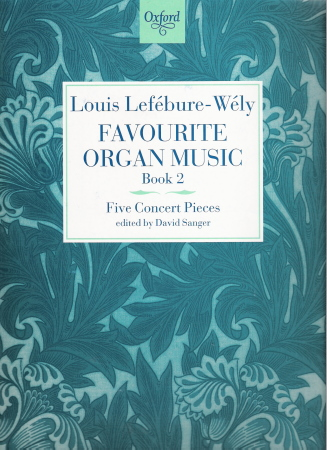 Favourite Organ Music Bk 2