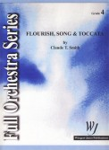 Flourish Song and Toccata